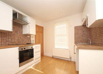 Thumbnail 2 bedroom end terrace house to rent in Shepherd Street, Northfleet, Kent