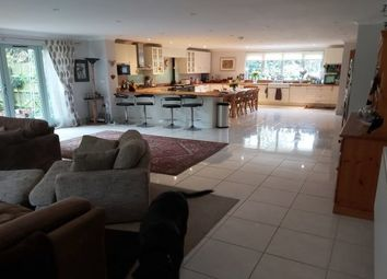 Thumbnail 5 bed property to rent in Stinchcombe, Dursley