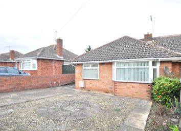 Thumbnail 2 bed bungalow to rent in Witton Avenue, Droitwich, Worcestershire