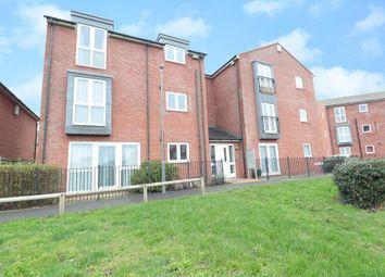 Grenadier Path, Aylesbury, Buckinghamshire HP18. 1 bed flat for sale