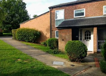 Brookscroft, Linton Glade, Croydon, Surrey CR0. 3 bed end terrace house