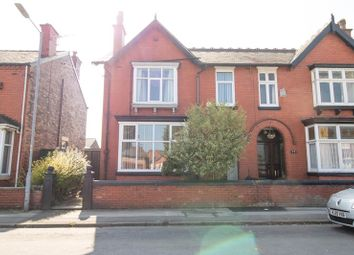 Thumbnail 3 bed semi-detached house for sale in Kildare Street, Farnworth, Bolton