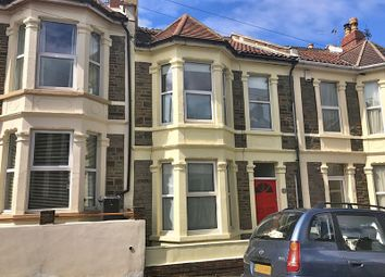 Thumbnail 2 bedroom terraced house for sale in Weight Road, Redfield, Bristol
