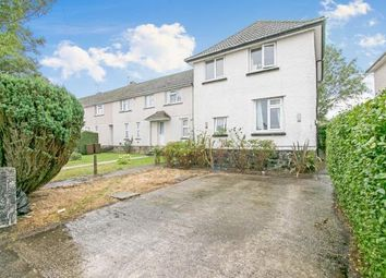 Thumbnail 3 bed end terrace house for sale in Falmouth, Cornwall, .