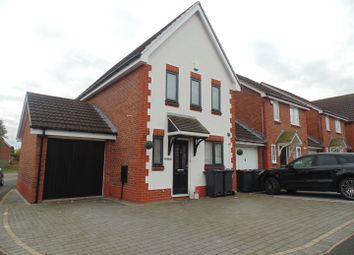 Thumbnail 3 bed detached house to rent in Birch Close, Sutton Coldfield