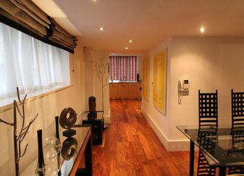 Thumbnail 2 bed flat to rent in Holly Street, Sheffield