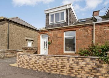 Thumbnail 3 bed end terrace house for sale in Goschen Terrace, Ayr, South Ayrshire