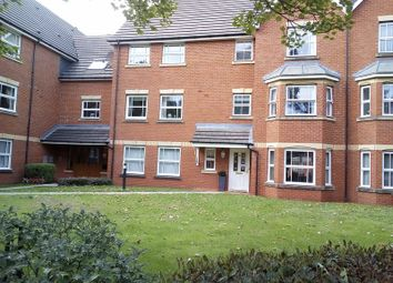 Thumbnail 2 bed flat for sale in Nelson Court, Birkdale, Southport
