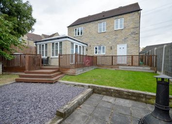 Thumbnail 4 bed detached house for sale in Rother View Close, Swallownest, Sheffield