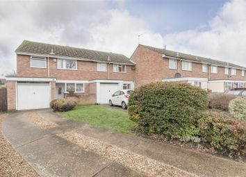 Thumbnail 3 bedroom end terrace house for sale in Birch Grove, Windsor