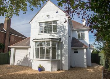 Thumbnail 4 bed detached house to rent in Roman Bank, Stamford