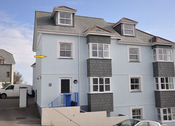 Thumbnail 1 bed flat to rent in Berkeley Hill, Falmouth