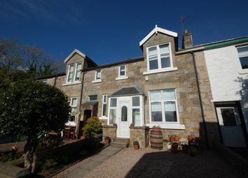 Thumbnail 3 bed terraced house for sale in Hillview Terrace, Old Kilpatrick, Glasgow