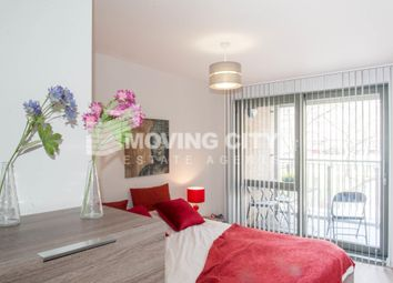 Thumbnail 1 bed flat for sale in Sandcroft Street, Kennington, London, UK