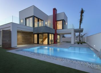 Thumbnail 4 bed villa for sale in Los Alcázares, Murcia, Spain