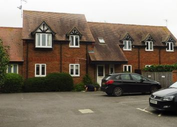 Thumbnail 2 bed flat for sale in Park Court, Thame