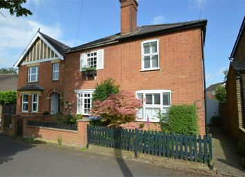Thumbnail 2 bed cottage for sale in Back Green, Burwood Park, Hersham, Walton-On-Thames
