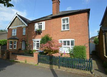 Thumbnail 2 bed cottage for sale in Back Green, Burwood Park, Hersham, Walton-On-Thames