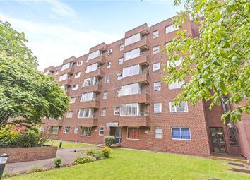 Thumbnail 1 bed flat for sale in Viceroy Court, 36 Dingwall Road, Croydon