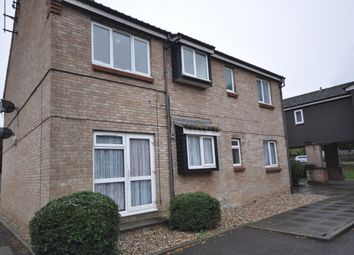 Thumbnail 1 bed flat to rent in Beech Road, Basildon