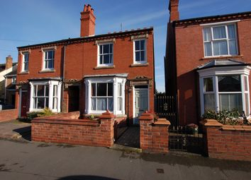 Thumbnail 3 bed semi-detached house for sale in Eggington Road, Wollaston