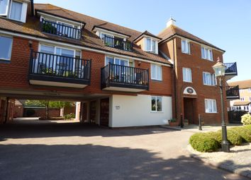 Thumbnail 2 bed flat for sale in Westbury Lodge, Queens Lane, Arundel
