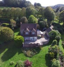 Thumbnail 6 bed detached house to rent in Cuck Hill, Shipham, Winscombe
