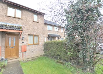 Thumbnail 2 bedroom terraced house for sale in Coventry Close, Tewkesbury, Gloucestershire