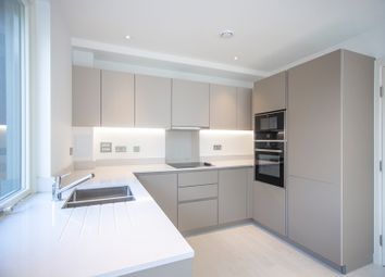 Thumbnail 3 bedroom flat for sale in Belmont Park, Lewisham