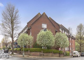 Thumbnail 2 bedroom flat for sale in The Vineries, Nizells Avenue, Hove