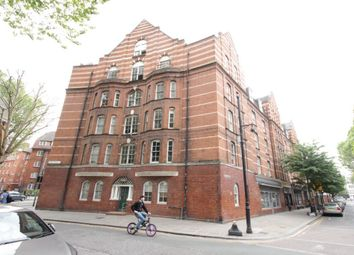 Thumbnail Flat for sale in Shiplake House, Arnold Circus, Shoreditch