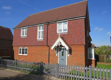 Thumbnail 4 bed semi-detached house to rent in Kingfisher Drive, Haywards Heath