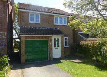 Thumbnail 3 bed detached house for sale in Oakwood, Dorchester, Dorset