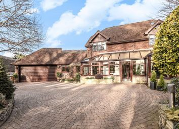 Thumbnail 4 bed detached house for sale in Church Lane, Owermoigne