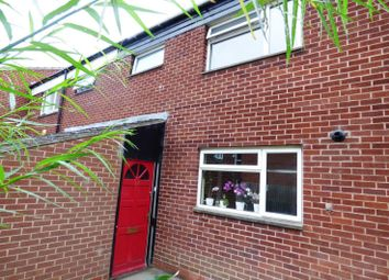 Thumbnail 3 bedroom terraced house to rent in Ibstock Close, Redditch