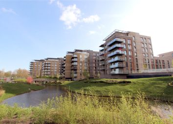 Thumbnail 1 bed property for sale in Birch House, Kidbrooke Village, London