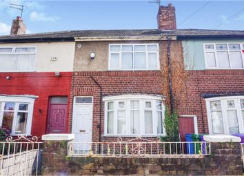 Thumbnail 2 bed terraced house for sale in Sandy Lane, Liverpool