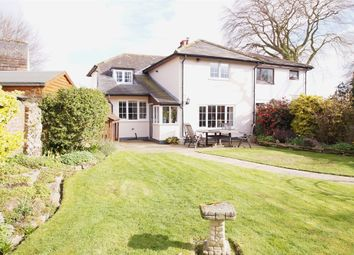 Thumbnail 4 bed cottage for sale in Burgh By Sands, Carlisle, Cumbria