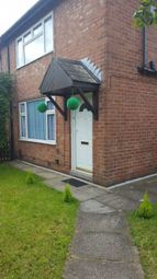 Thumbnail Room to rent in Room1, 17 Poole Crescent Poole Crescent, Warrington