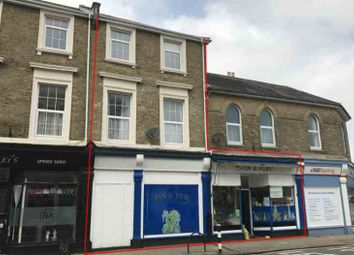 Thumbnail Commercial property for sale in Clarence Road, East Cowes