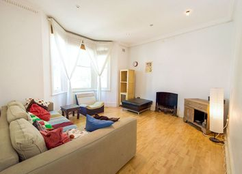 Thumbnail 4 bed flat to rent in Earlham Grove, London
