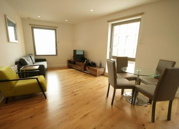 Thumbnail 2 bed flat to rent in Bywell House, Aurelia House, Canning Town, London, London