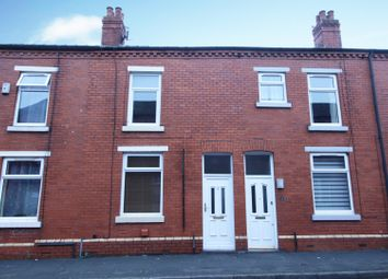 Thumbnail 2 bed terraced house for sale in Progress Street, Chorley, Lancashire