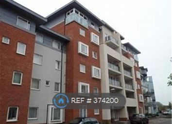 Thumbnail 2 bed flat to rent in Stanton House, Aylesbury