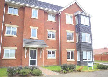 Thumbnail 2 bed flat for sale in Belton Park Road, Skegness, Lincolnshire