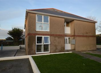Thumbnail 1 bedroom flat to rent in Green Parc Road, Hayle, Cornwall