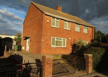 Thumbnail 2 bed semi-detached house to rent in Nash Drive, Bristol