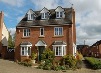 Thumbnail 5 bed detached house for sale in Snowshill, Daventry, Northampton