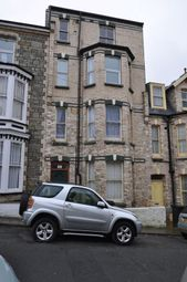 Thumbnail 2 bed flat for sale in Two-Bedroomed Maisonette, Greenclose Road, Ilfracombe