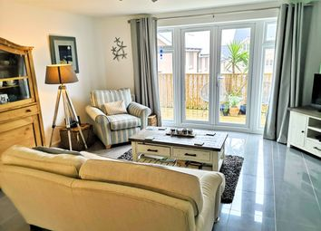 Thumbnail 3 bed semi-detached house for sale in Rounders Rise, Hayle